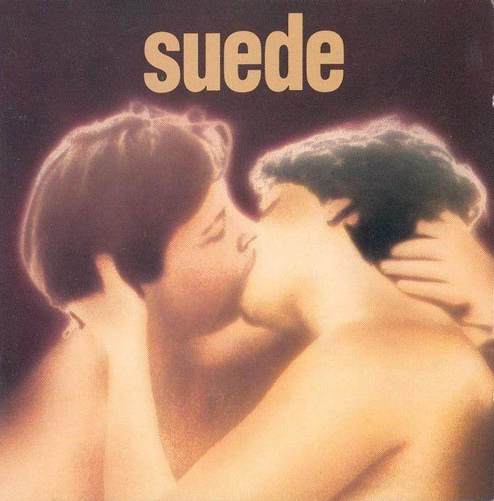 nude suede album