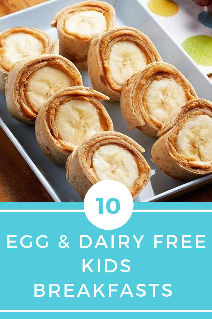 Egg Free Dairy Free Frittata Cups Recipe Allergy Free Recipes Dairy Free Frittata Dairy Free Breakfasts