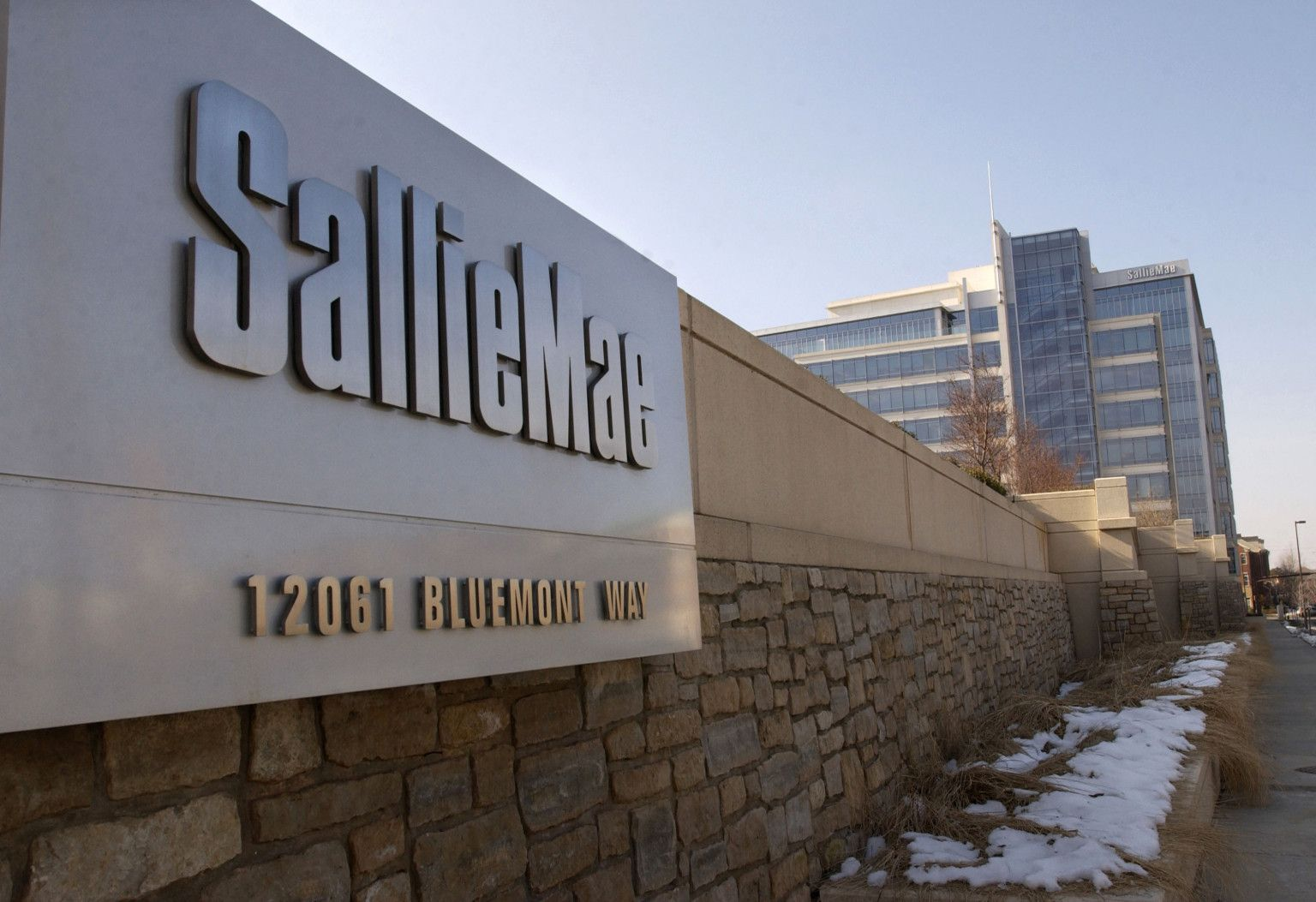 Sallie Mae Borrowers Missing Out On Major Relief