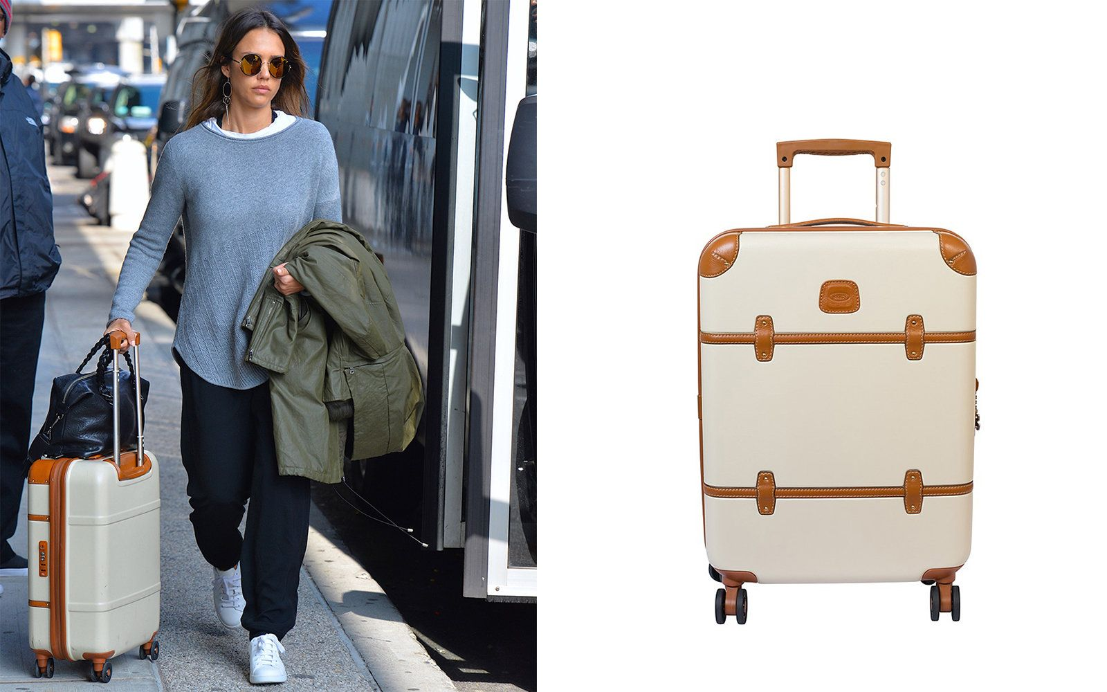 Luggage Brands Celebrities Love | Travel Wear | Luggage ...