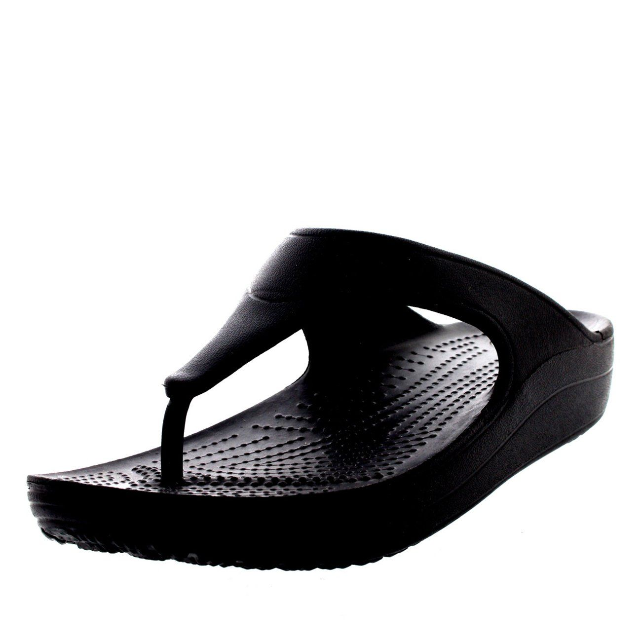 26954ae17e5 Womens Crocs Sloane Platform Flip Sandals Beach Lightweight Flip Flops      Many thanks for viewing our photograph. (This is an affiliate link)   ...
