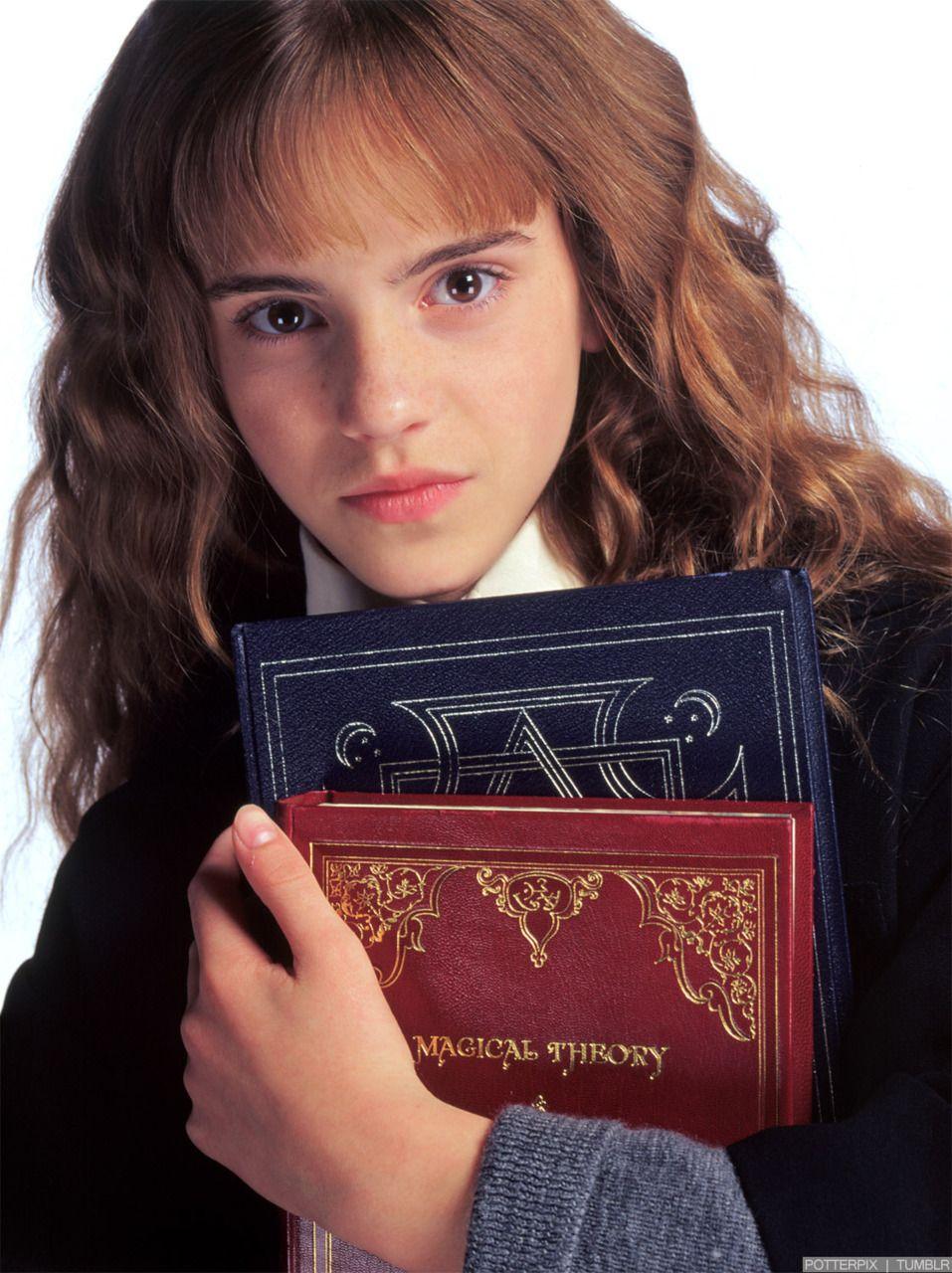 Hermione Year 2 Emma Watson Harry Potter Harry Potter Characters Hermione Granger