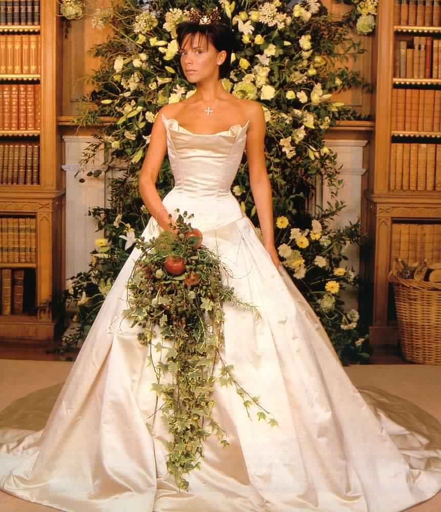99b35bab00 Most Expensive Wedding Dress Ever In The World