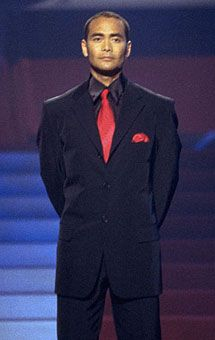 Iron Chef Chairman Mark Dacascos | mark dacascos photos - USATODAY.com Photos