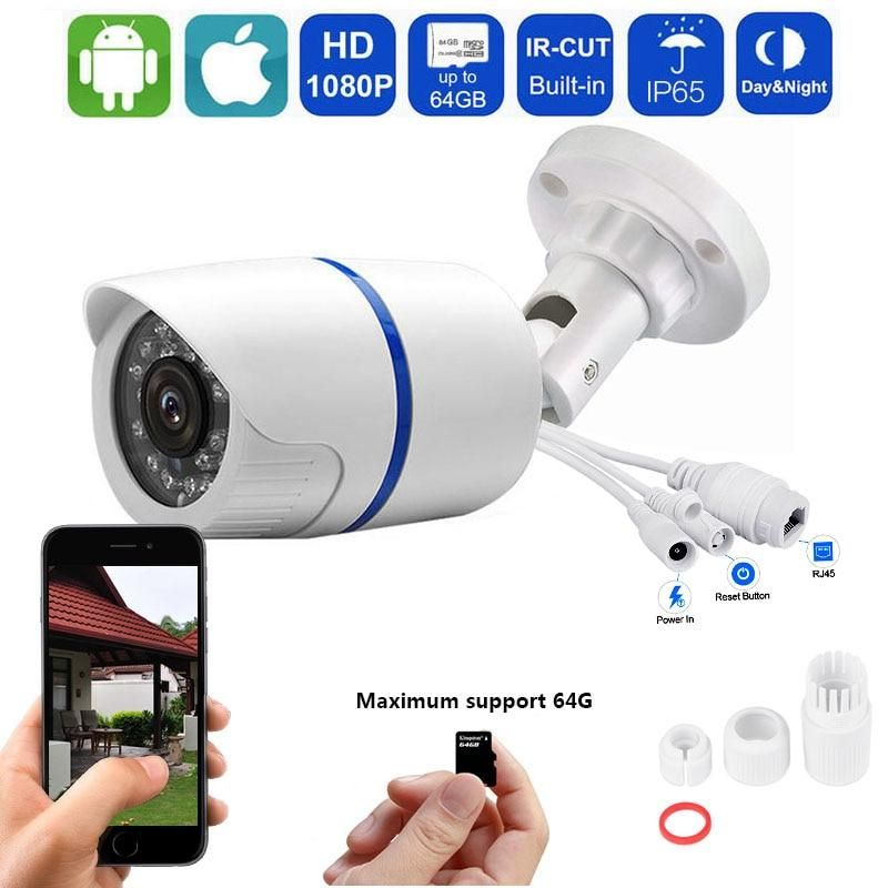 Looking To Enhance Your Perimeter Security And Safety Why Not Install The Smart Surve Wireless Home Security Systems Home Security Systems Surveillance Camera