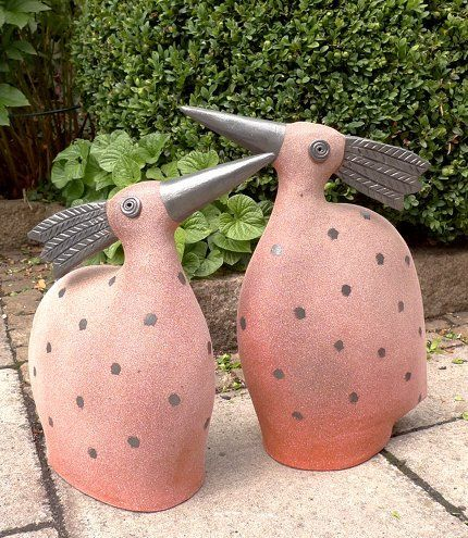la cer mica ornamentados los p jaros del pavo real t pfersachen pinterest vogel keramik. Black Bedroom Furniture Sets. Home Design Ideas