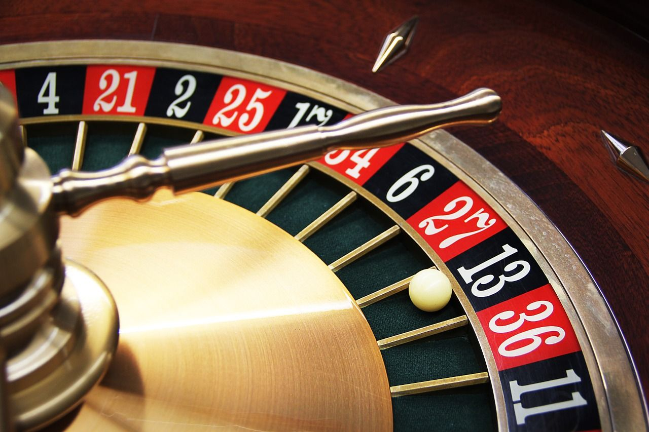 Casino The Joys of online sports betting and casino