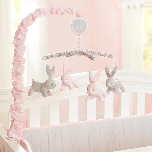 Bunny Mobile By Koala Baby Jet