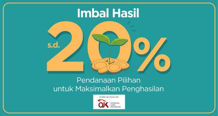Investasi Online Terbaik Di Indonesia P2p Lending Modal Usaha Terbaik Kartu Kredit