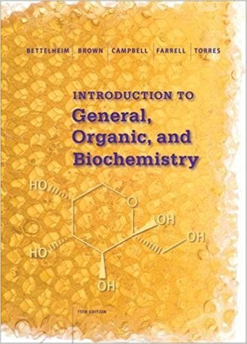 Introduction to general organic and biochemistry 11th edition introduction to general organic and biochemistry 11th edition bettelheim test bank test banks solutions manual textbooks nursing sample free download fandeluxe Image collections
