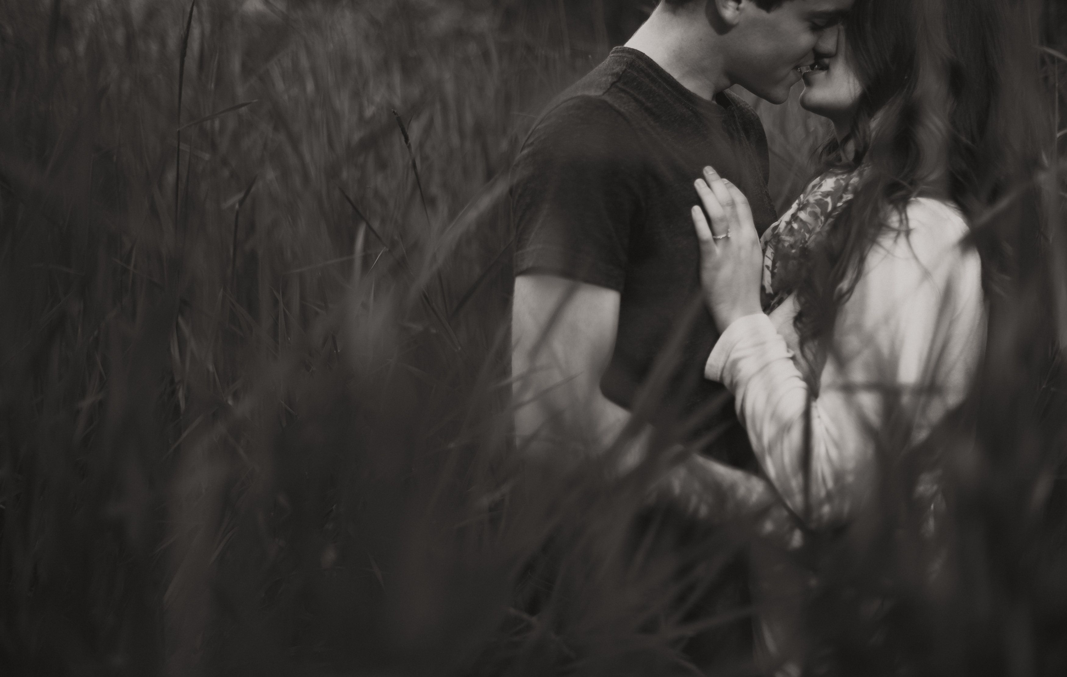 Idee Fotografiche Anniversario : Engagement photos: engagement photo at campbell valley park in