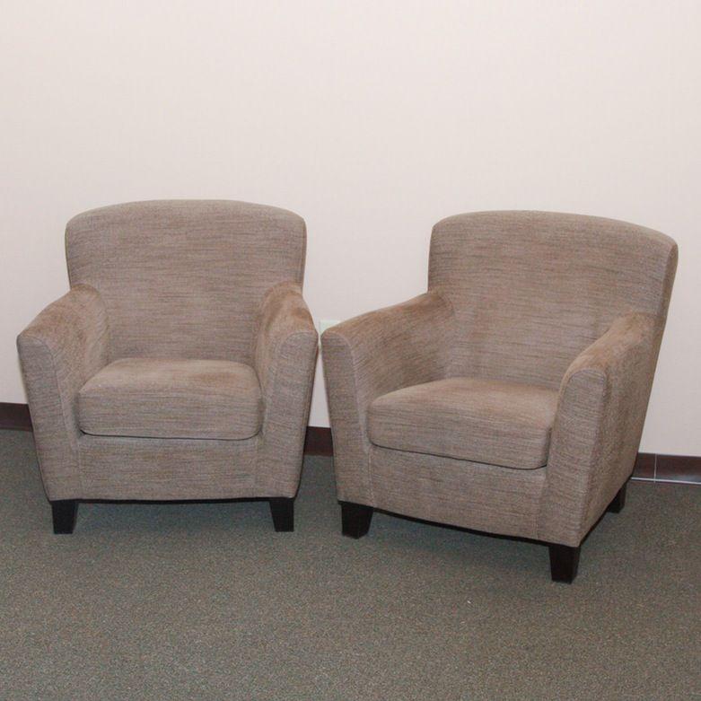 Pair Of Ikea Ekenas Armchairs 1 Armchair Ikea Upholstery Fabric