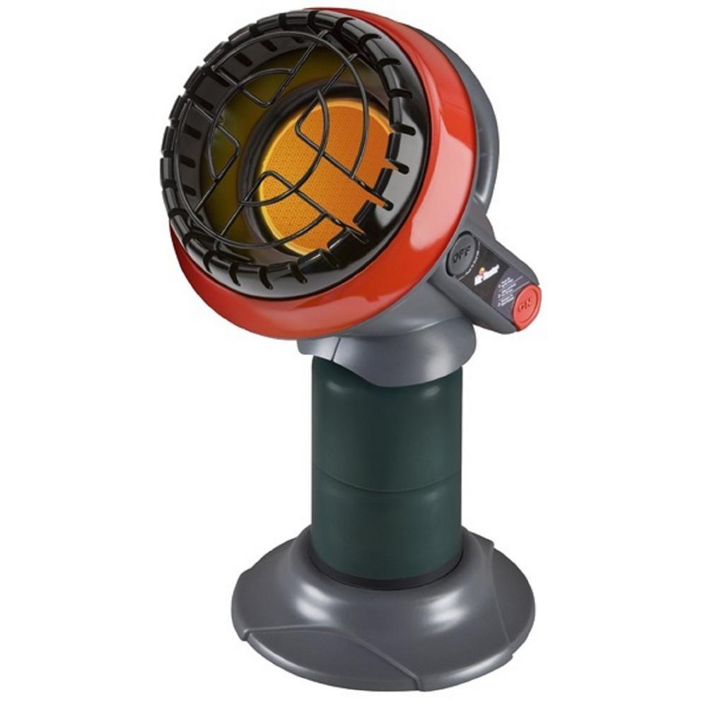Mr Heater 3 800 Btu Little Buddy Radiant Propane Space Heater Mh F215100 In 2020 Outdoor Propane Heater Portable Propane Heater Portable Heater