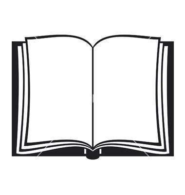 Open Book Vector Art Download Book Vectors 1237174 Open Book Open Book Drawing Downloadable Art