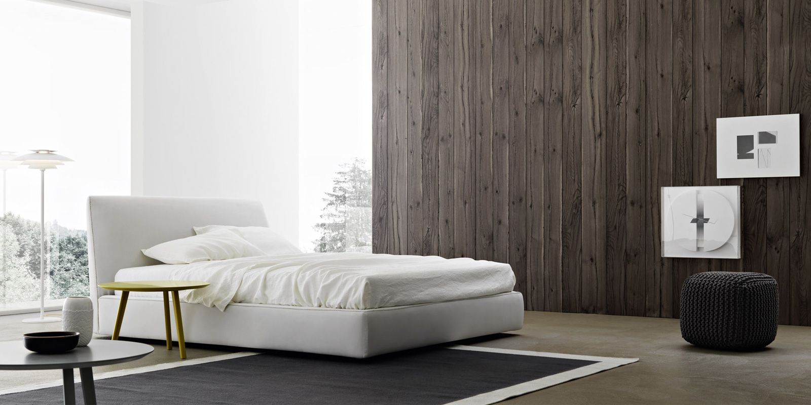 Camere da letto Mobilificio San Giacomo,letto Atelier #rifarecasa ...