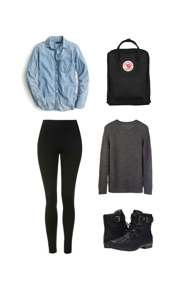 Outfit for Summer in Iceland | Travel Light - Pack for ...