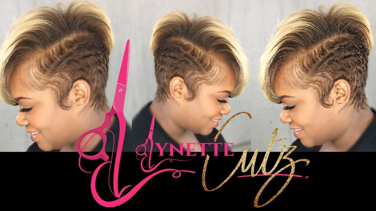 The Best Styling Tools For Short Hair Must See Youtube Short Hair Styles Styling Tools Hair