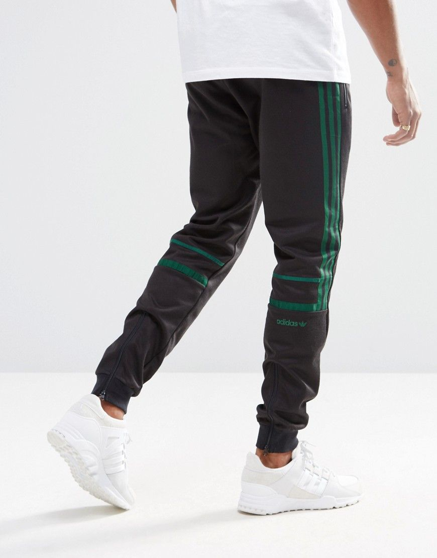 Pantalon Survetement Adidas 7