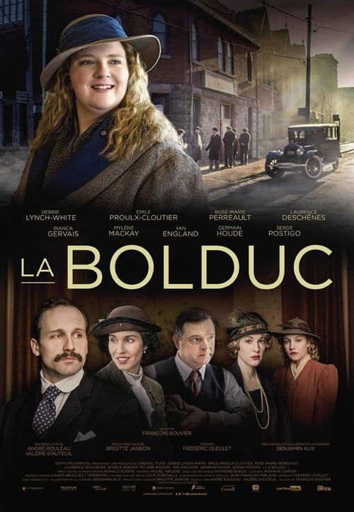 Watch La Bolduc Full-Movie Streaming