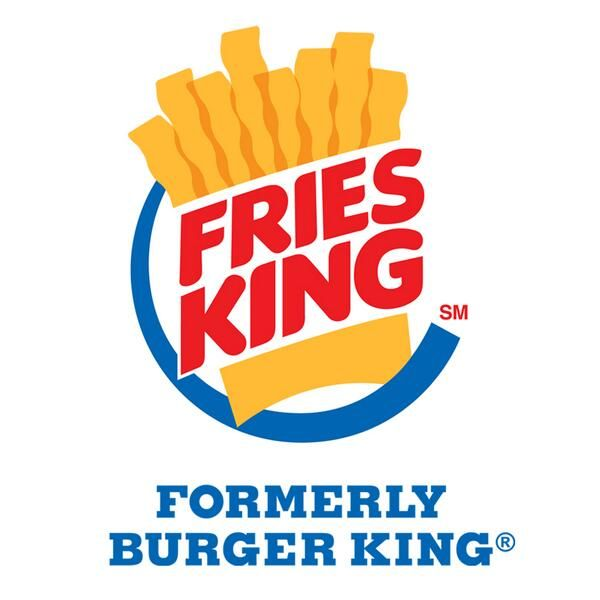 Burger King On Twitter Food Colors Palette Logo Restaurant Names