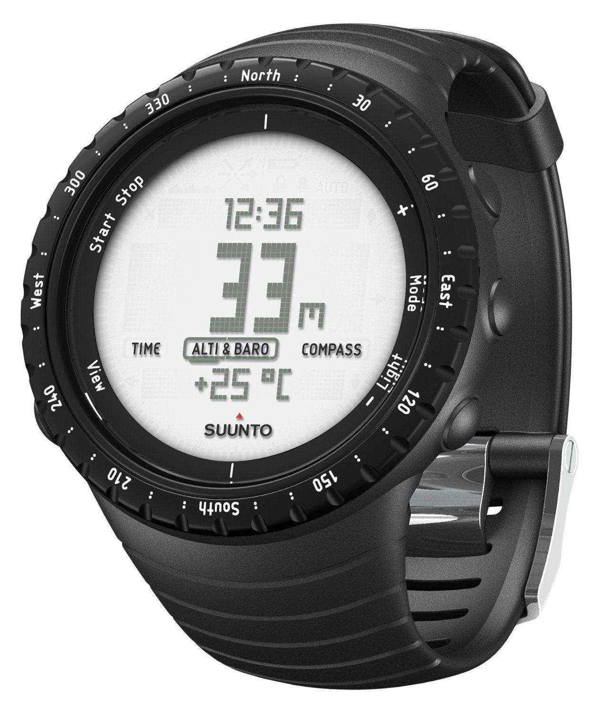 Suunto Core Wrist Top Computer Watch Review Best