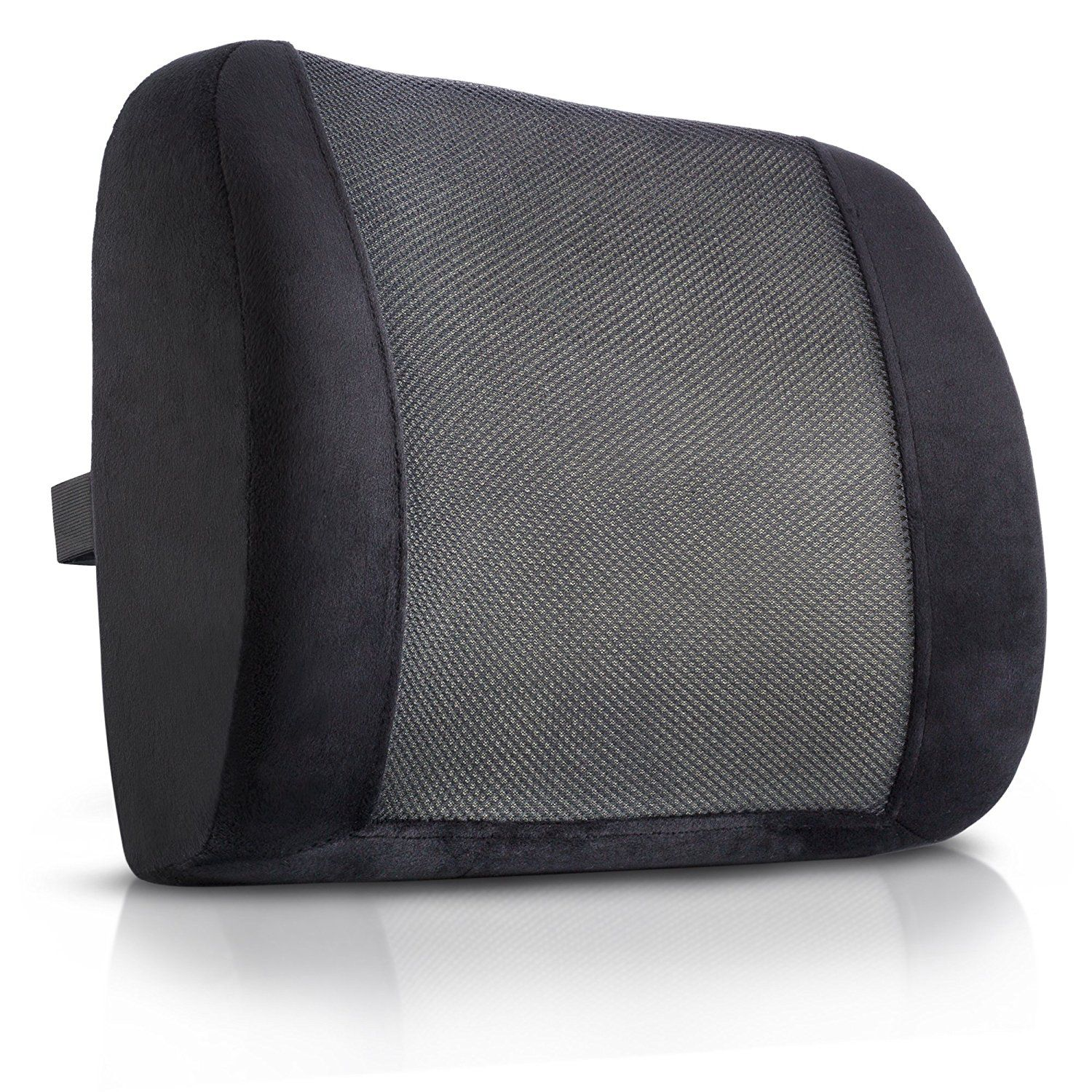 Back support pillows driving car is ideal for driving