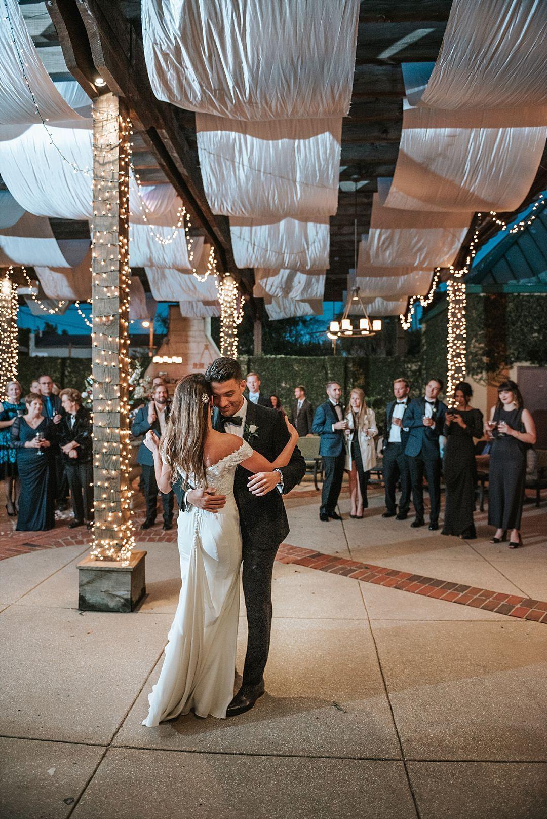 Azalea Manor Wedding Kristen Griffin Farlow Photography Alabama Weddings Wedding Courtyard Wedding