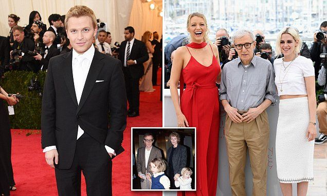 ronan farrow pens blistering essay about woody allen getting in ronan farrow pens blistering essay about woody allen getting in his sister s bed and making her