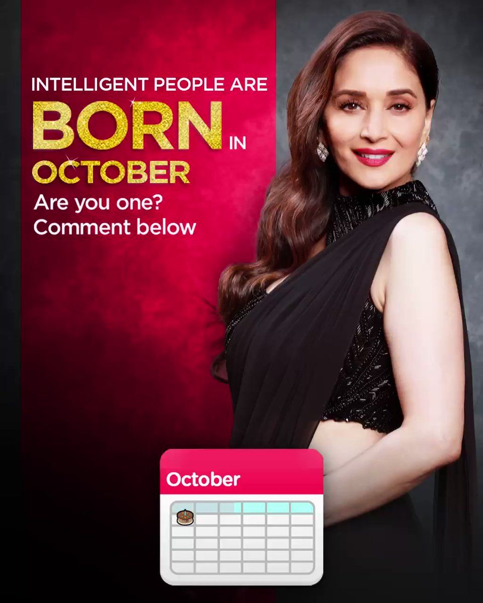 """Madhuri Dixit Nene on Twitter """"I'm going to send in"""
