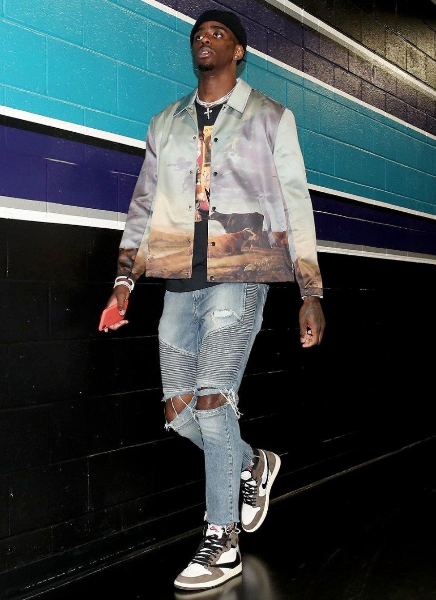 celeb style weekly top fits  kicks with images  nba