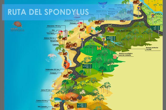 Mapas Turísticos Mapa Turístico Turismo Turistico