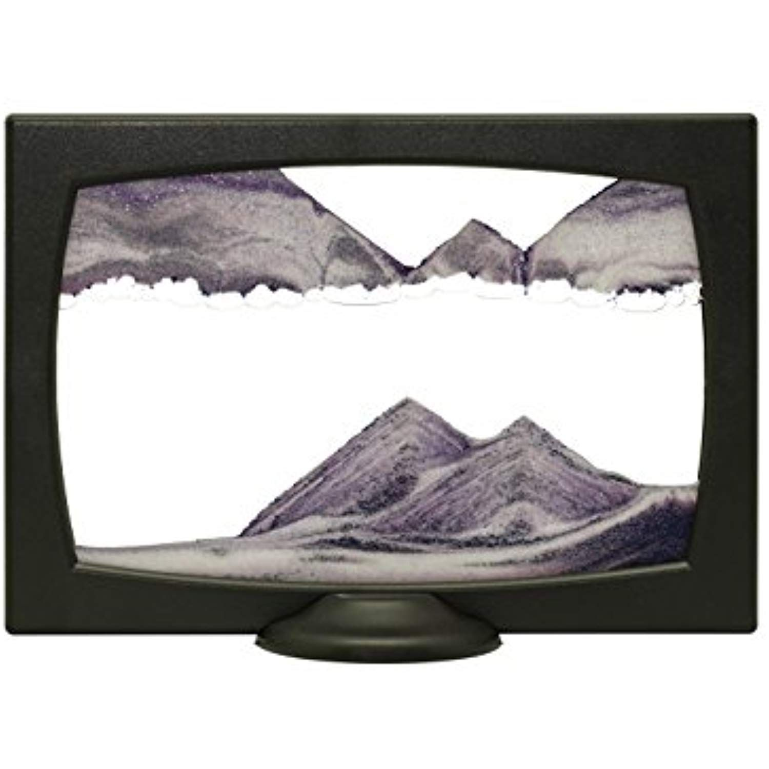 Kb Collection Rainbow Vision Sand Picture Screenie Purple Char