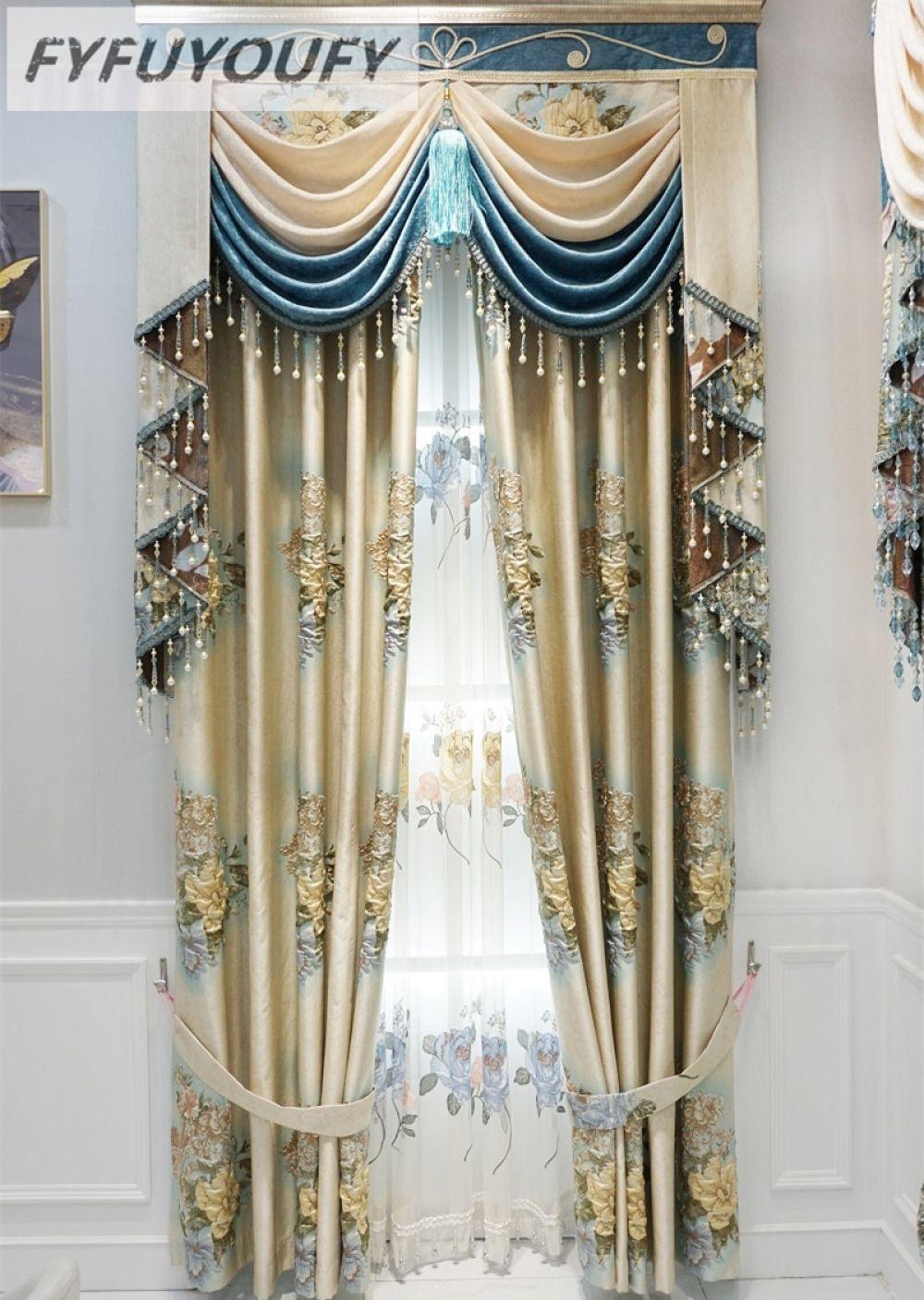 30++ Elegant window curtains information