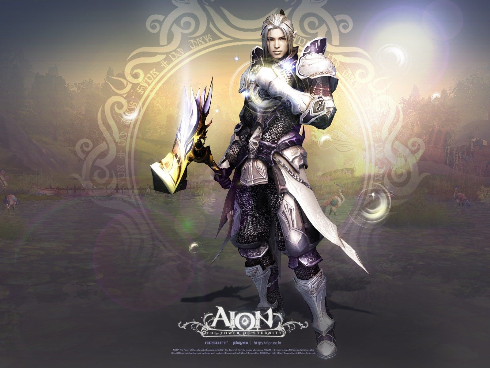 Aion To Download 1600x1200