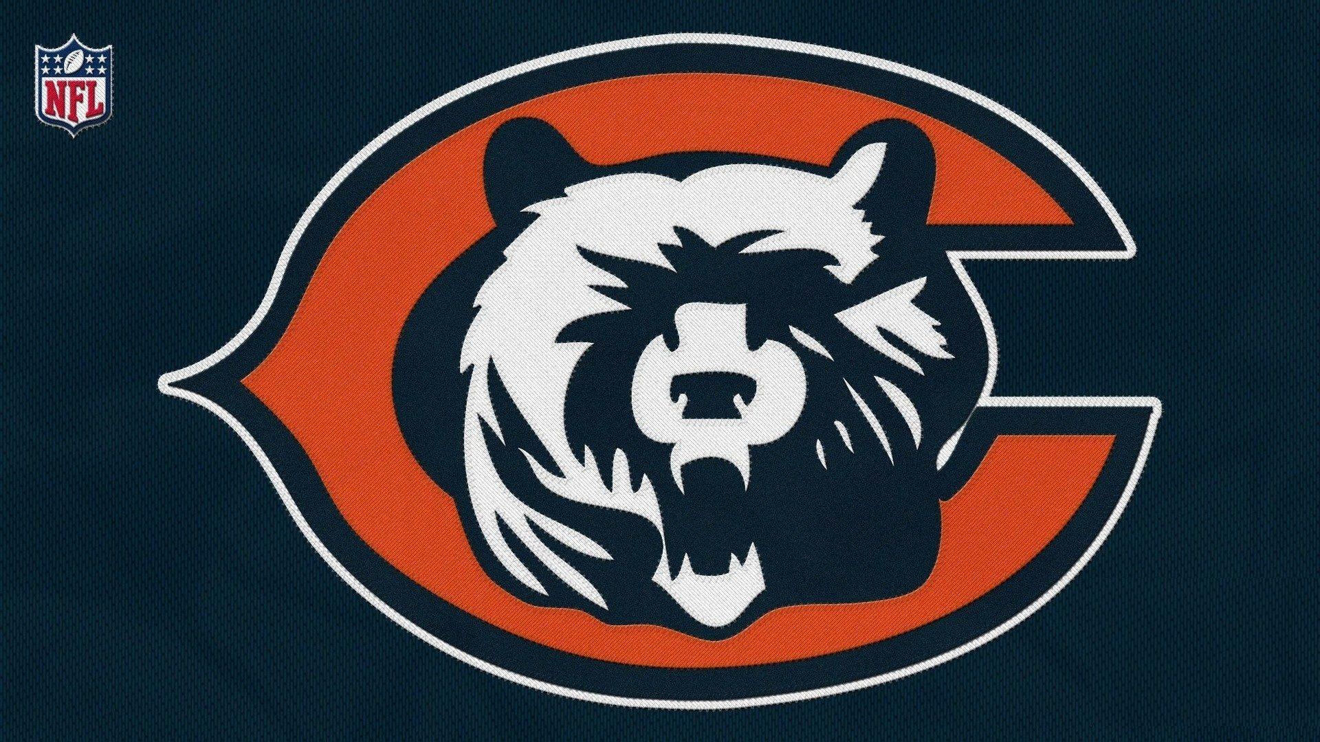 Chicago Bears For Desktop Wallpaper Chicago Bears Wallpaper Nfl Football Wallpaper Chicago Bears