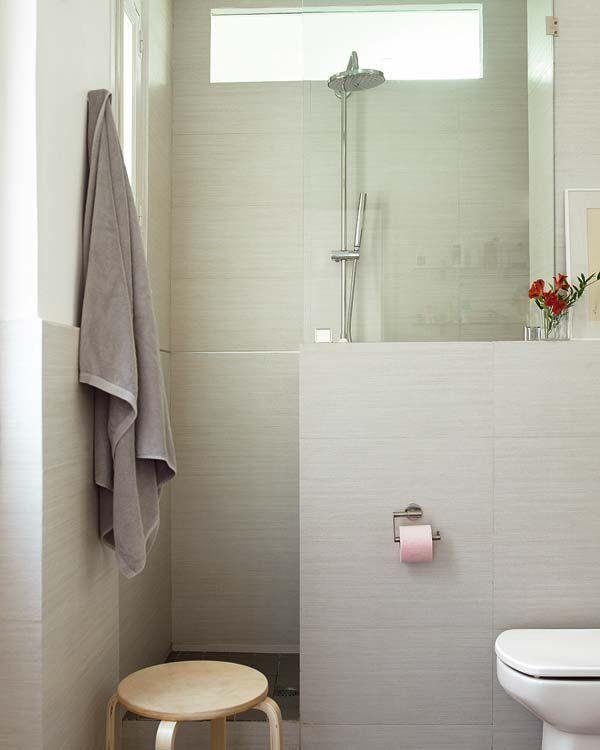 ¿Tienes un baño pequeño? No te pierdas estas ideas: 12 ...