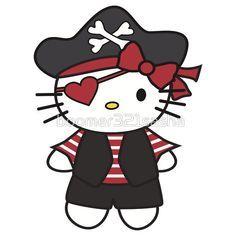 Hello Kitty Pirate Google Search Hello Kitty