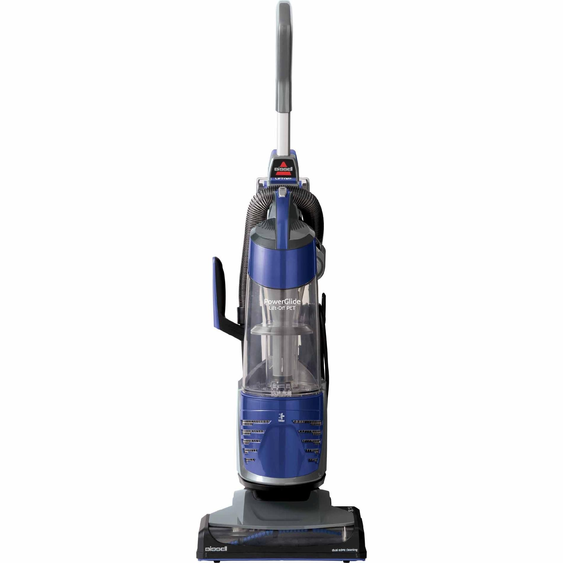 27636 Powerglide Deluxe Pet Vacuum With Lift Off Technology Kmart Upright Vacuums Vacuums Pet Vacuum