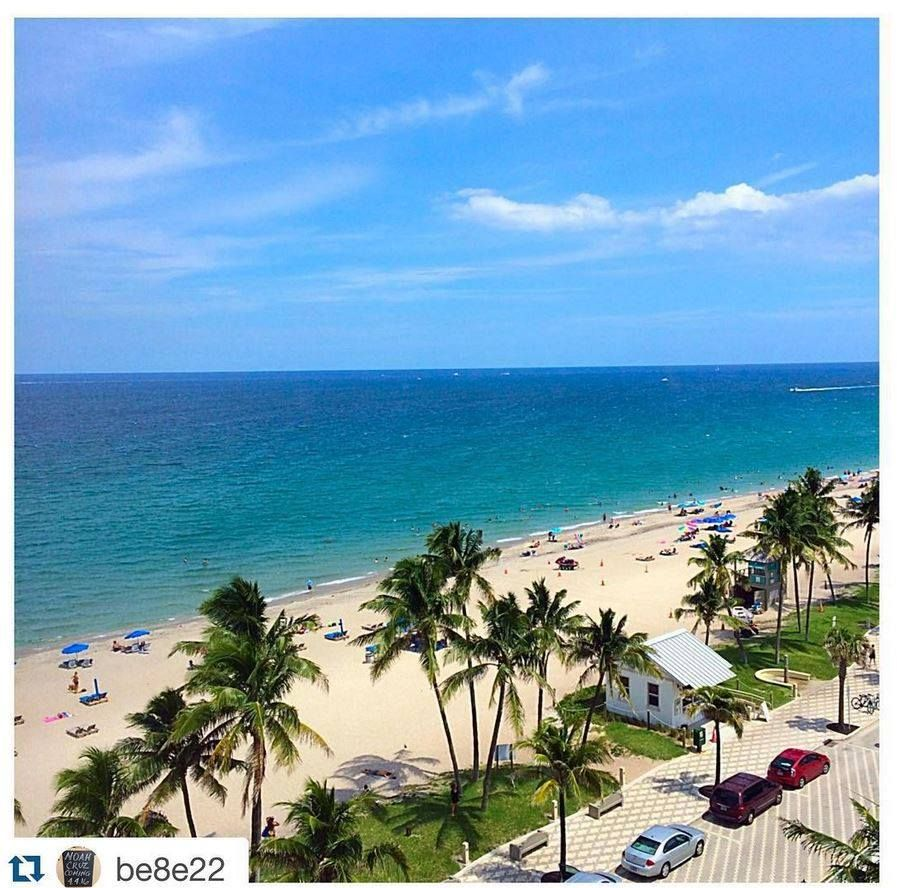 Wyndham Deerfield Beach Resort | wyndham resorts | Pinterest ...