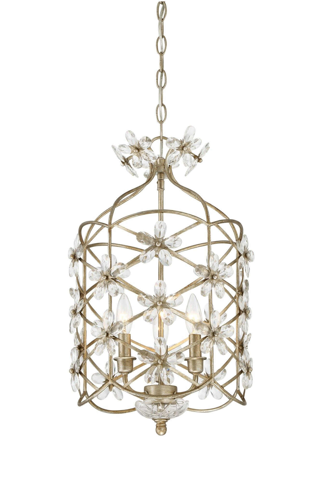 You ll love the Stephanie Chandelier at Joss & Main With Great