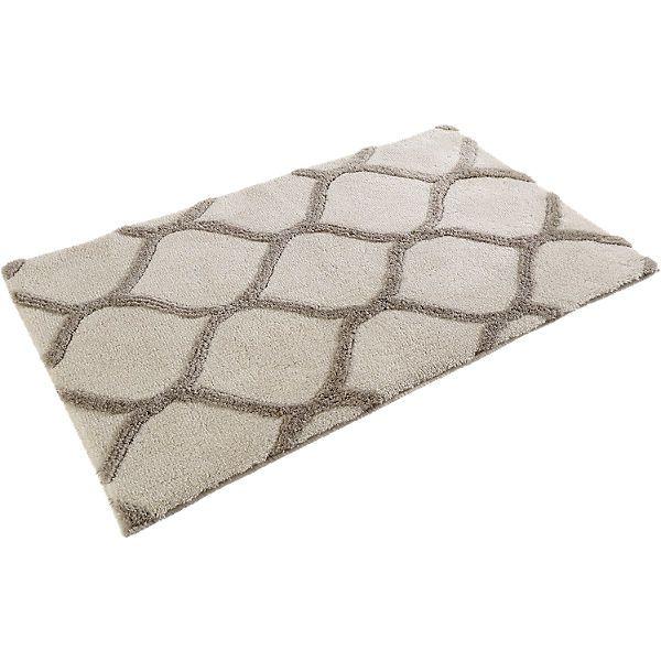 Badezimmer Teppich Oriental Tile Teppich Badteppich Badezimmerteppich