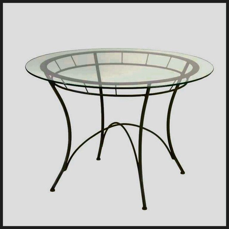 Table Basse Ronde En Verre Ikea Plus Jolie Table Basse Ikea Fer
