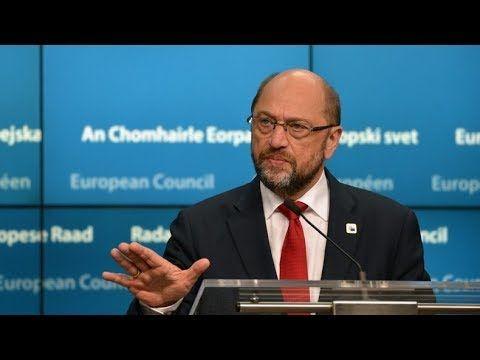 Martin Schulz Peinlich