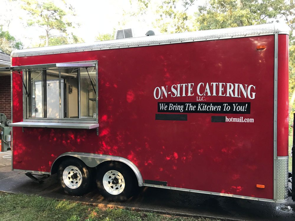 Food Truck For Lease Food Trailer For Rent Concession Trailer For Lease Concession Trailer Food Trailer Trucks