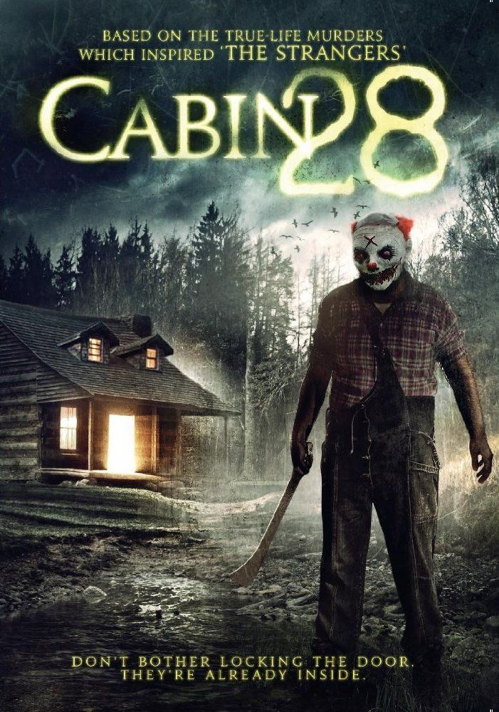 Cabin 28 UK, 2017 overview Full movies, Streaming