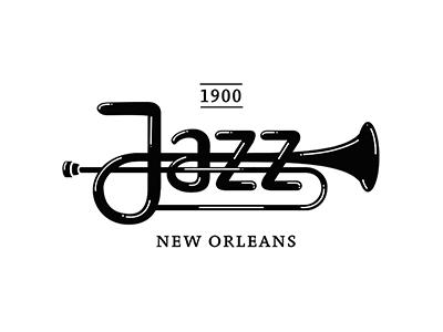 Jazz Music Logo Design Music Logo Graphic Design Logo