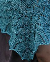 Ravelry: Thao pattern by Melinda VerMeer