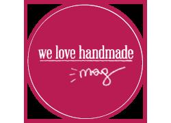 we love handmade MAG  © we love handmade