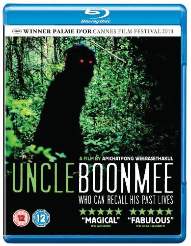 37. Uncle Boonmee Who Can Recall His Past Lives (Apichatpong Weerasethakul, 2010)