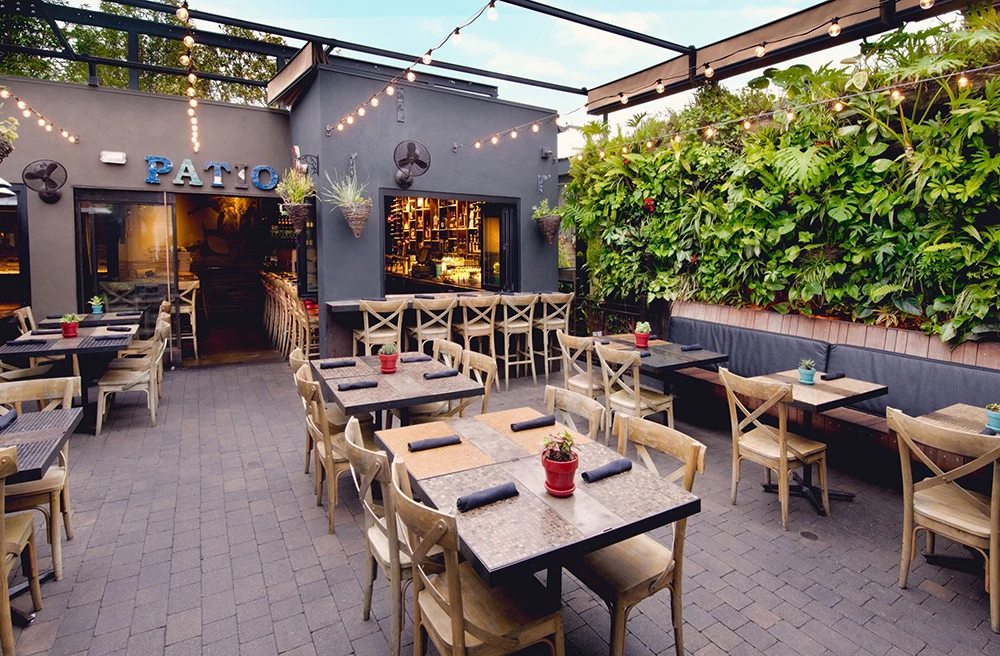 The Best Restaurants In San Diego With Outdoor Seating In 2020